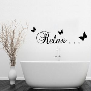 Bathroom Wall Stickers Best why Choose Bathroom Wall Stickers In Decors Gallery