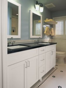 Bathroom White Cabinets Stunning Bathroom Ideas with White Cabinets Concept