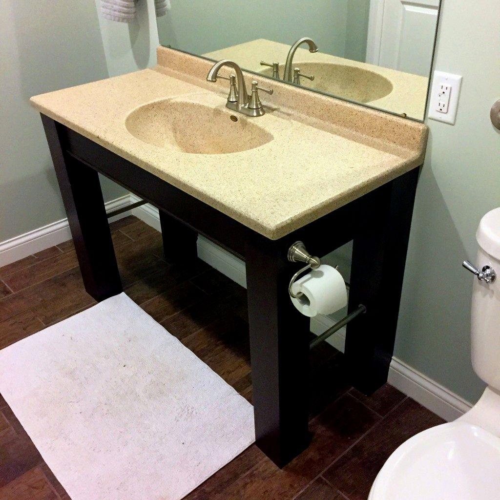 beautiful ada compliant bathroom vanity layout-Awesome Ada Compliant Bathroom Vanity Gallery