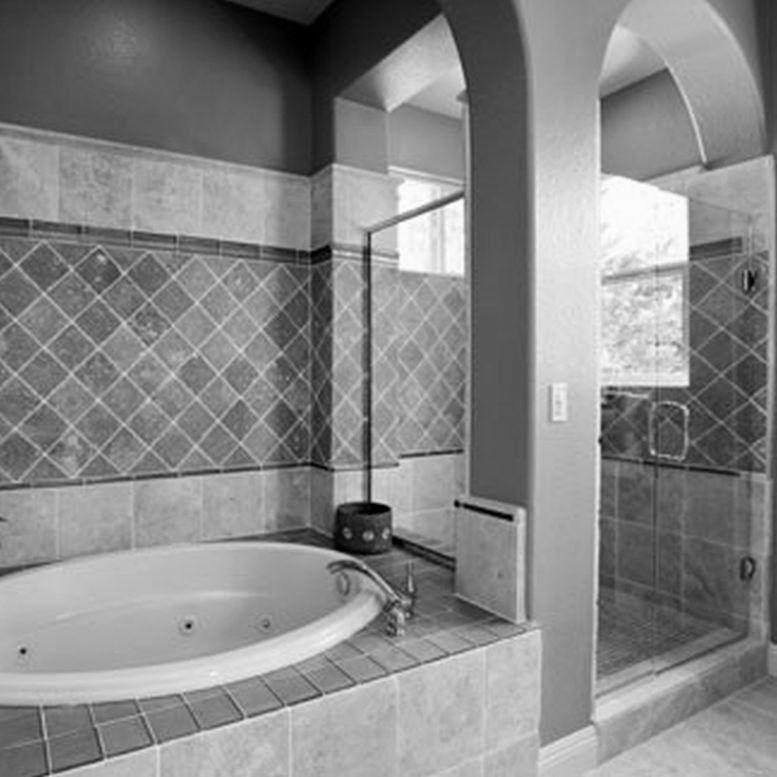 beautiful bathroom accent tile model-Stunning Bathroom Accent Tile Photograph