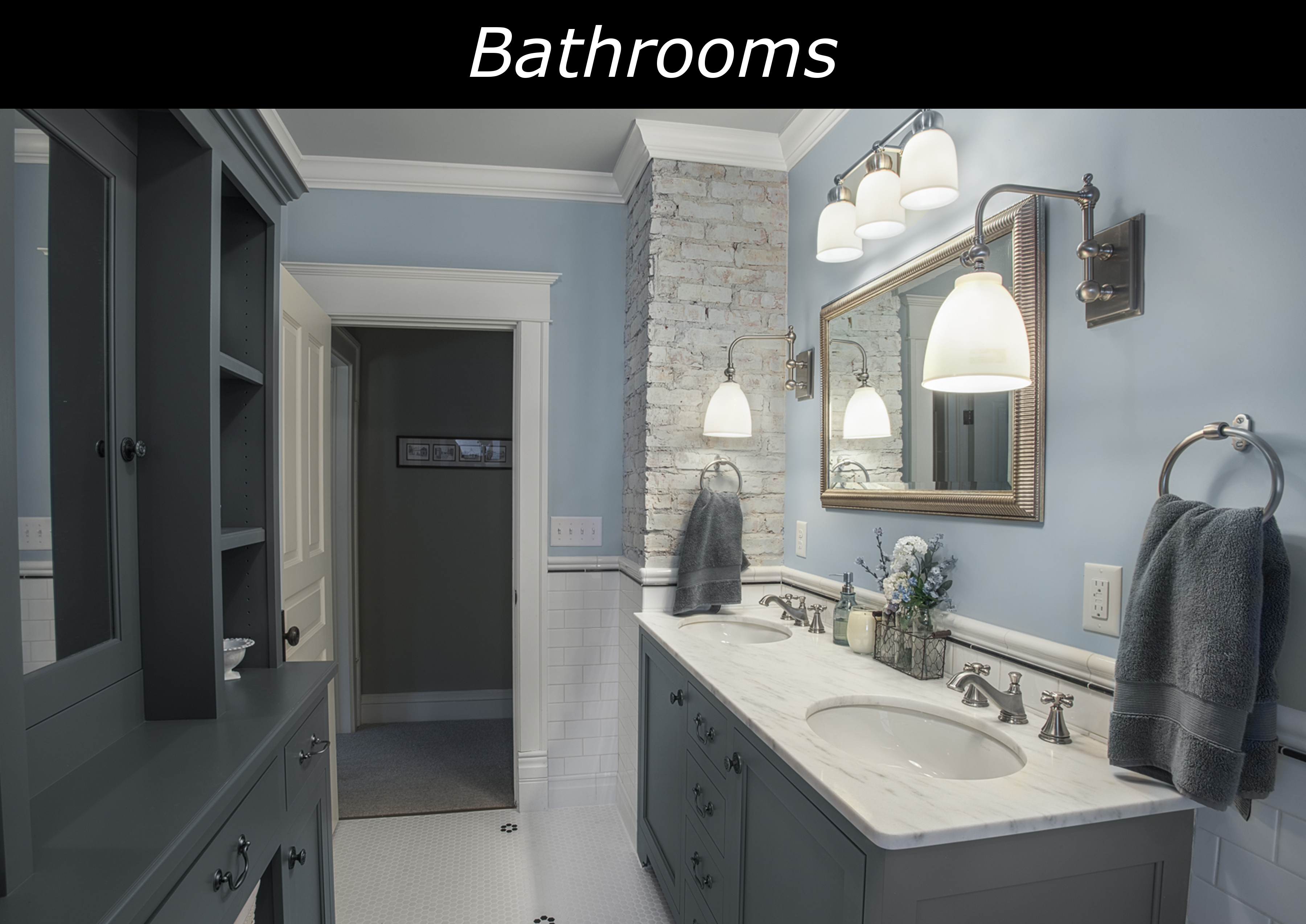 Beautiful Bathroom Remodeling Milwaukee Design - Home ...