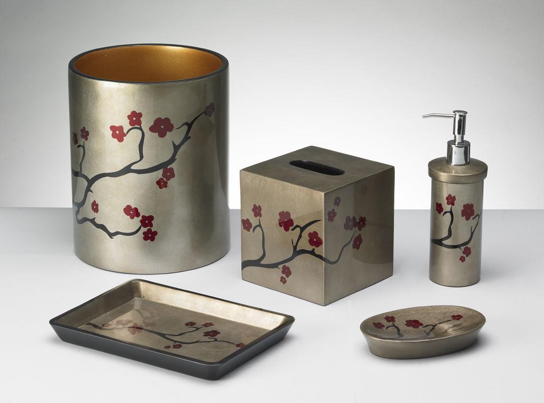 beautiful cherry blossom bathroom set architecture-Stylish Cherry Blossom Bathroom Set Layout
