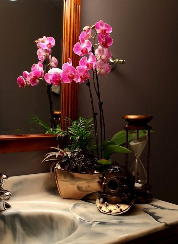 beautiful corner bathroom sink decoration-Terrific Corner Bathroom Sink Plan