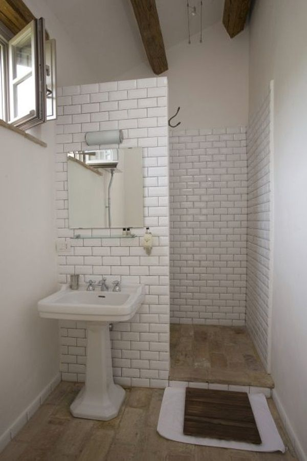 beautiful creative bathroom storage layout-Beautiful Creative Bathroom Storage Pattern