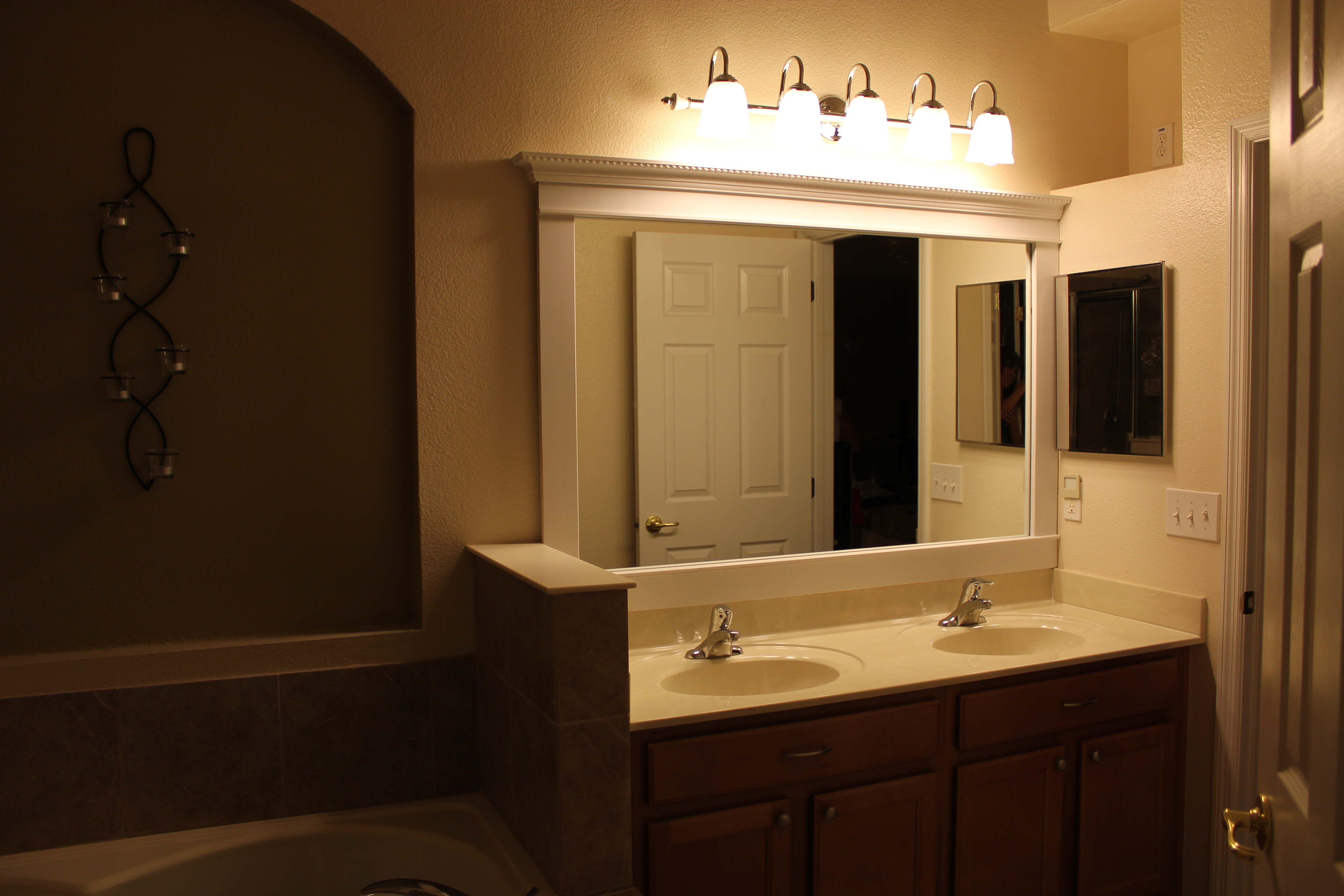beautiful diy bathroom mirror picture-Best Of Diy Bathroom Mirror Image