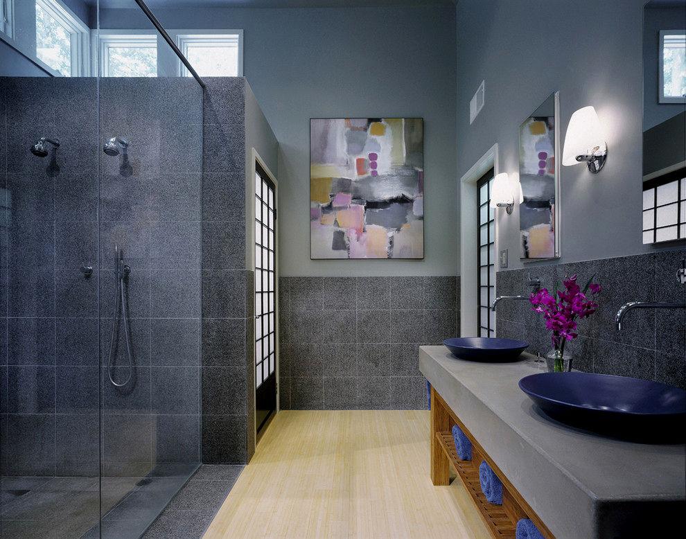 beautiful grey bathroom floor tiles ideas-Inspirational Grey Bathroom Floor Tiles Portrait