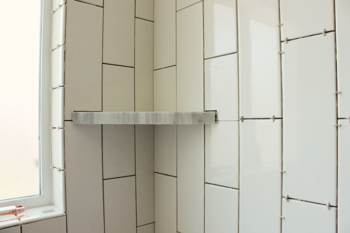 beautiful marble bathroom shelf ideas-Beautiful Marble Bathroom Shelf Gallery