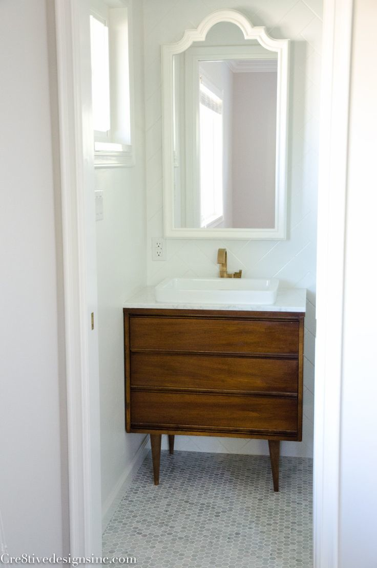 beautiful mid century modern bathroom vanity online-Unique Mid Century Modern Bathroom Vanity Wallpaper