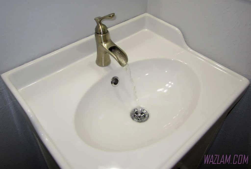 beautiful modern faucet bathroom photograph-Lovely Modern Faucet Bathroom Wallpaper