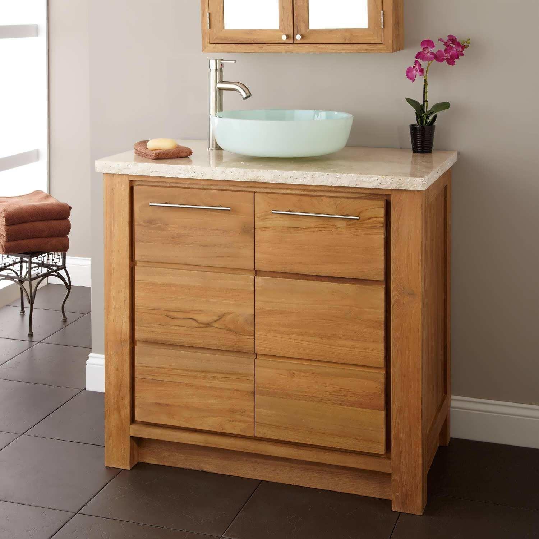 beautiful oak bathroom vanity picture-Cute Oak Bathroom Vanity Model