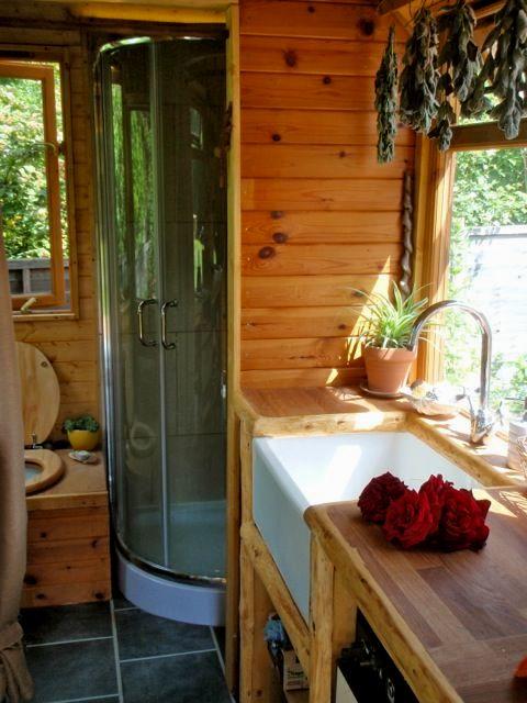 beautiful off grid bathroom picture-Best Off Grid Bathroom Pattern