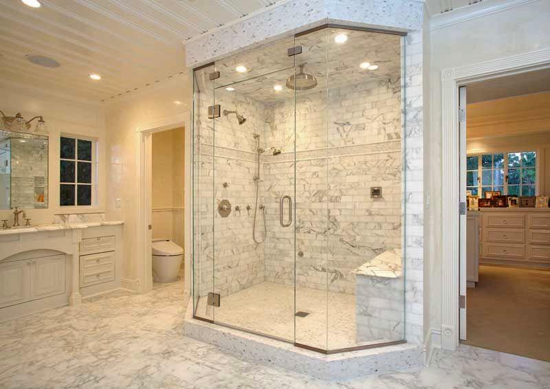 beautiful tile flooring for bathroom model-Contemporary Tile Flooring for Bathroom Plan
