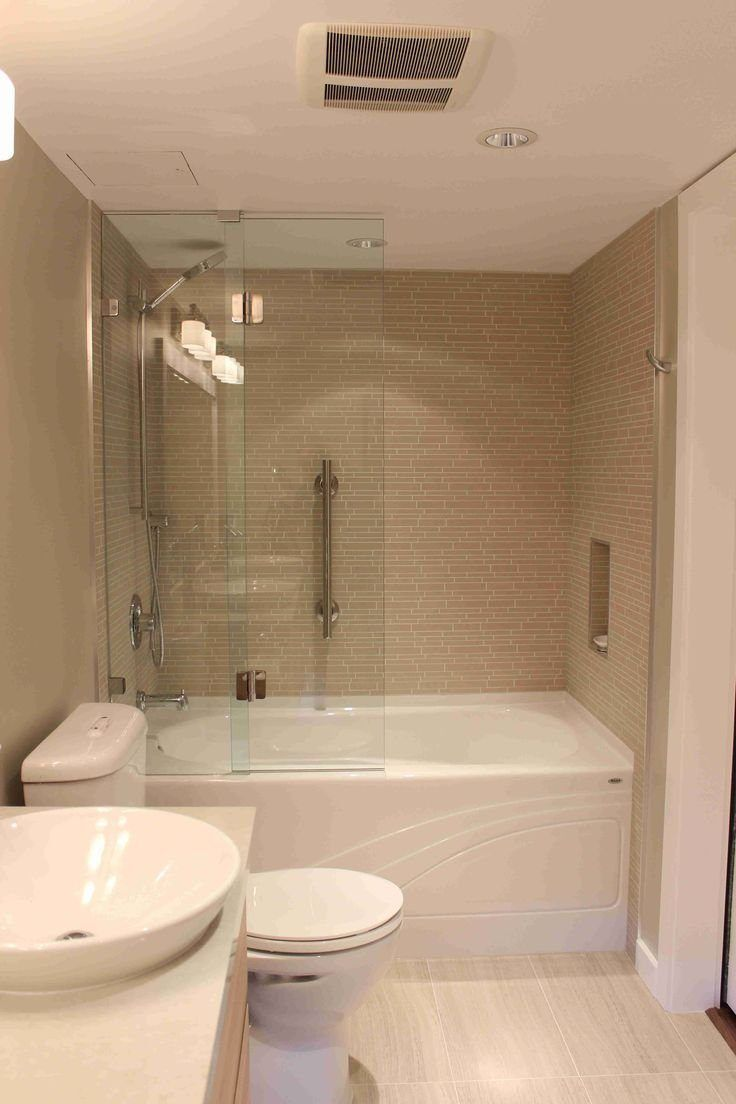 Elegant Average Cost to Remodel A Small Bathroom Portrait ...