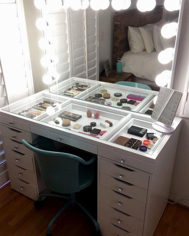 best bathroom vanity organizers model-New Bathroom Vanity organizers Plan