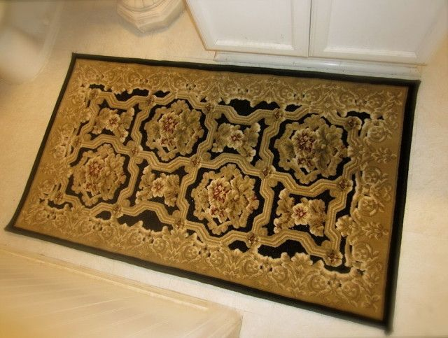 best black and gold bathroom rugs pattern-Cool Black and Gold Bathroom Rugs Wallpaper