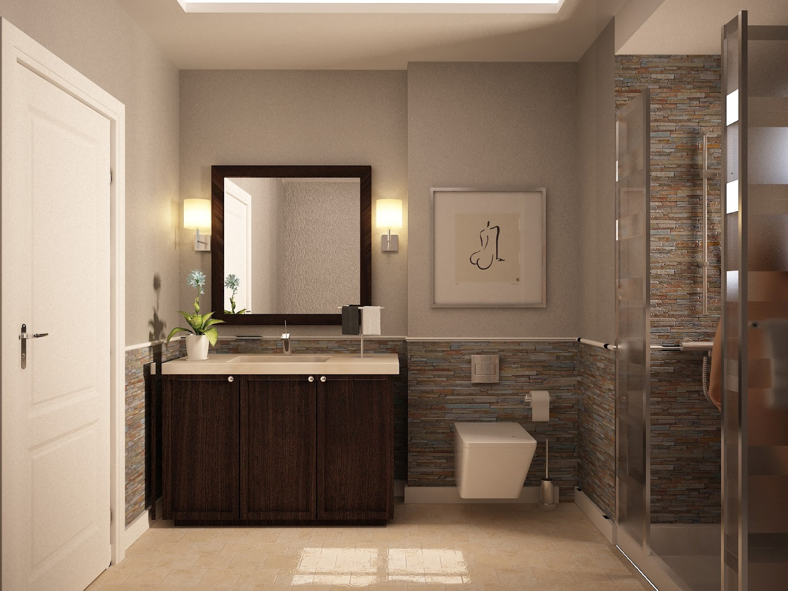 Best Colors for A Bathroom Best Of Best Paint Color for Small Bathroom the Best Advice for Color Collection