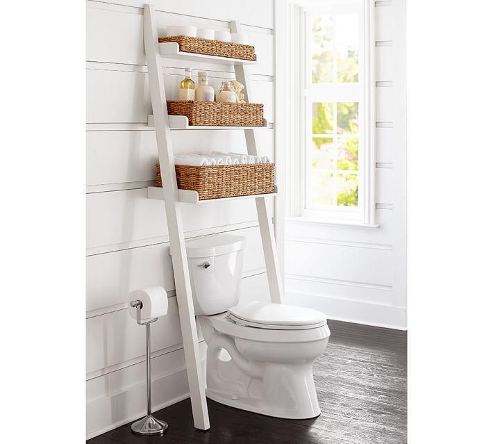 best creative bathroom storage inspiration-Beautiful Creative Bathroom Storage Pattern
