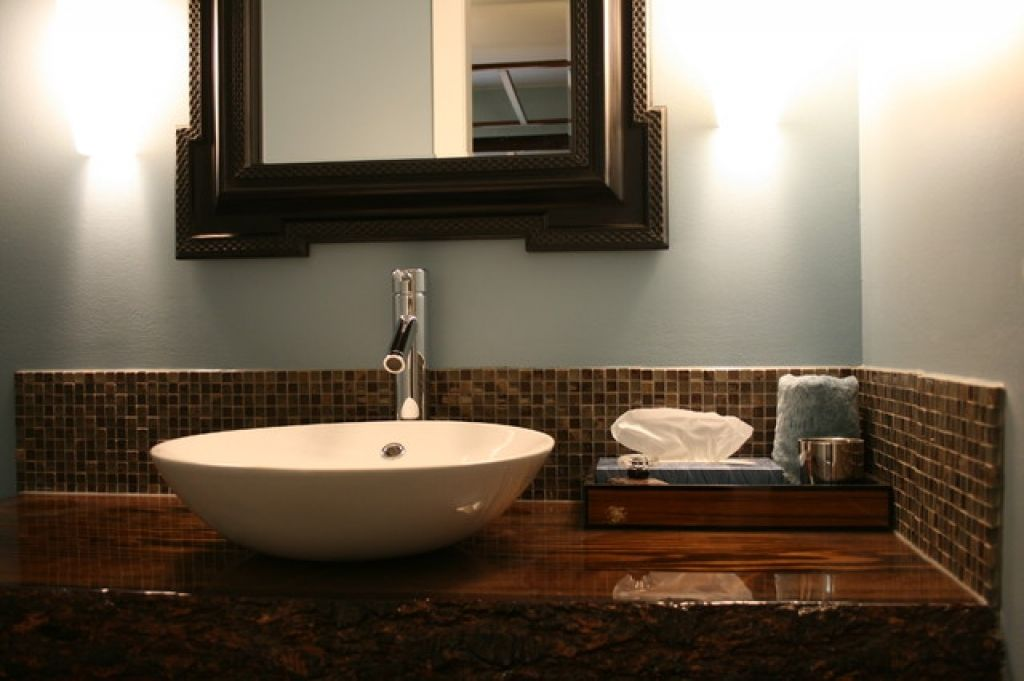 best custom bathroom vanity tops photo-Contemporary Custom Bathroom Vanity tops Collection