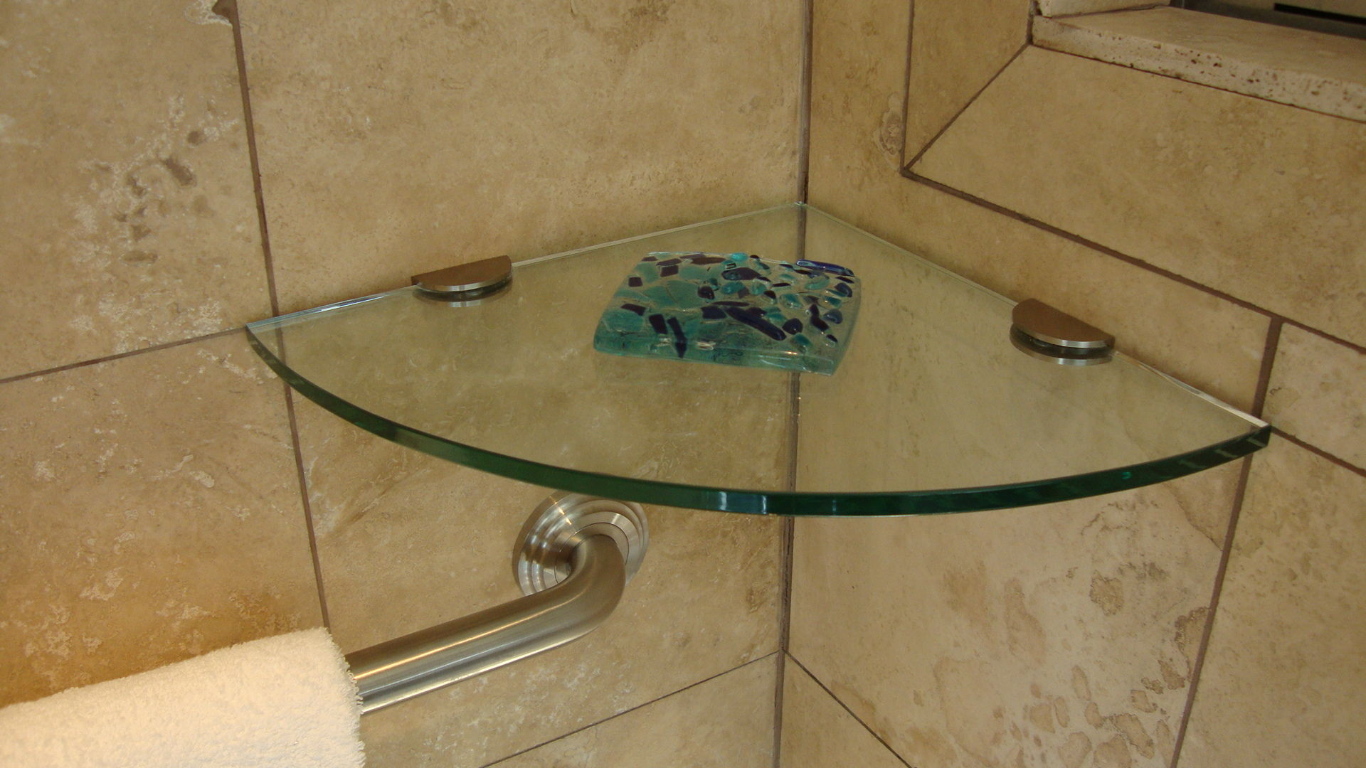 best marble bathroom shelf ideas-Beautiful Marble Bathroom Shelf Gallery