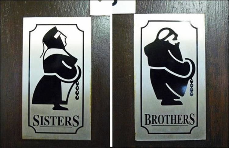 best of bathroom signs funny image-Lovely Bathroom Signs Funny Decoration