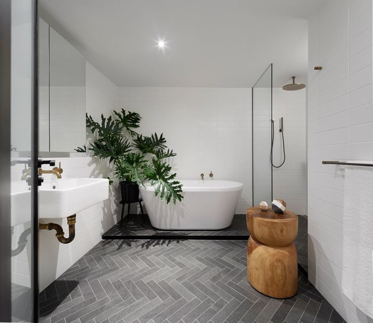 best of gray bathroom floor tile ideas-Beautiful Gray Bathroom Floor Tile Portrait