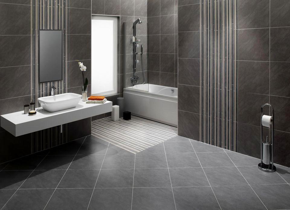 Cool Mosaic Tile Bathroom Floor Inspiration Home Sweet