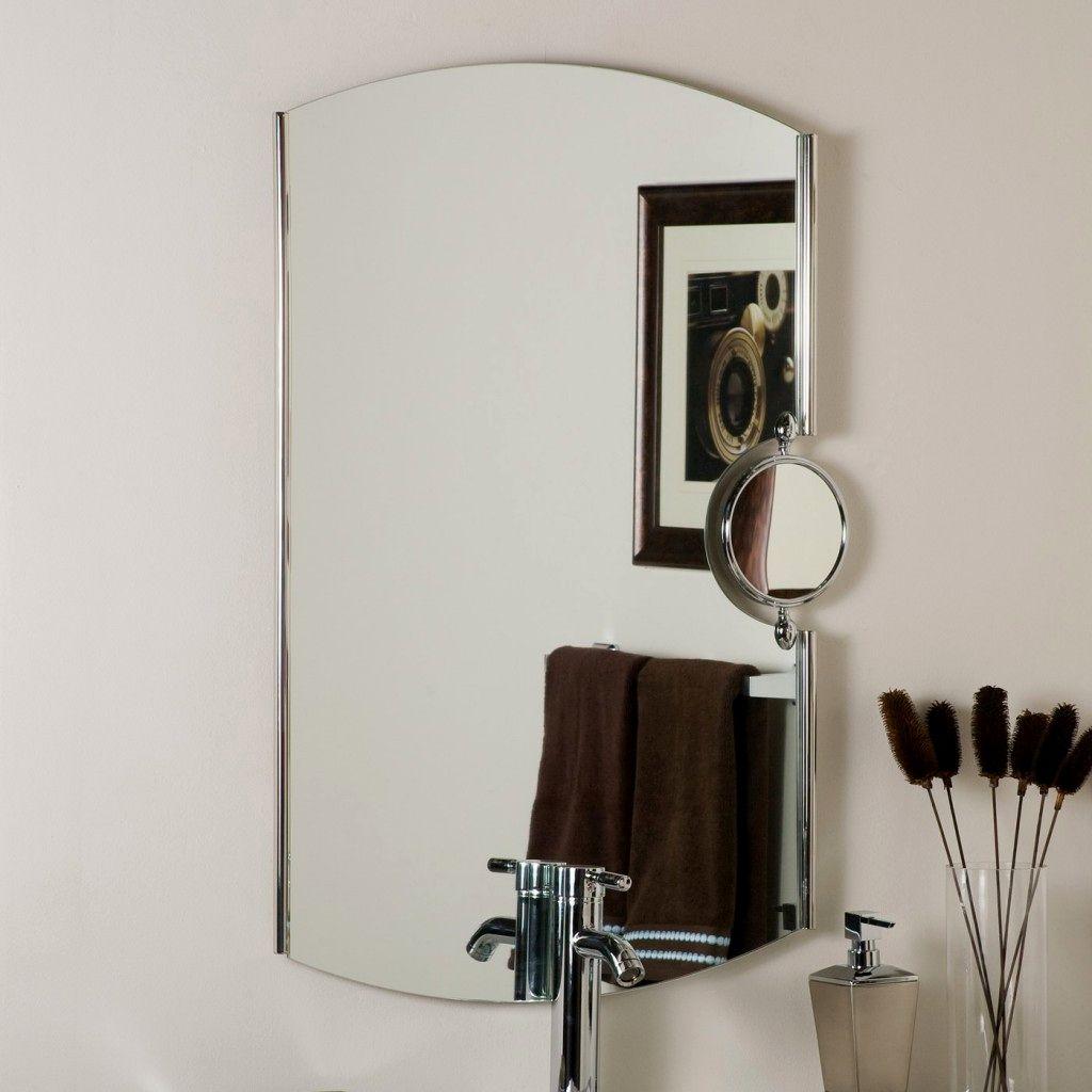 Contemporary Pivot Mirror Bathroom Model - Bathroom Design Ideas ...
