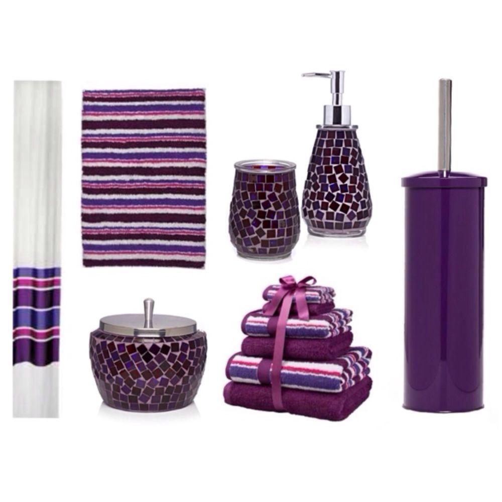 best of plum bathroom accessories image-Cool Plum Bathroom Accessories Image