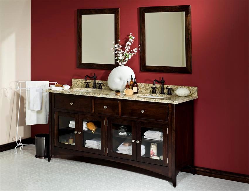 best of rustic bathroom vanity plans ideas-Finest Rustic Bathroom Vanity Plans Décor