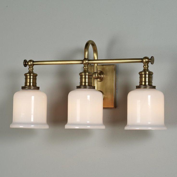 best vintage bathroom vanity lights collection-Cool Vintage Bathroom Vanity Lights Online