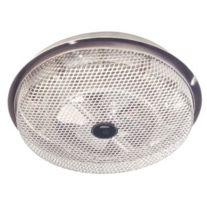 Ceiling Bathroom Heater Cool Broan Model Low Profile solid Wire Element Ceiling Heater Pattern