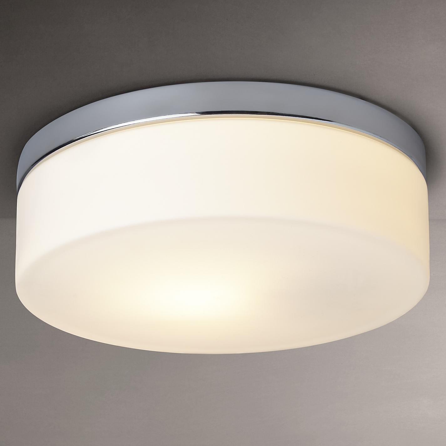Ceiling Lights For Bathroom Top Astro Sabina Round Flush Light Plan