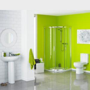 Complete Bathroom Sets Elegant Winsome Plete Bathroom Set Sets Cheap Home Depot Shower Curtain Picture