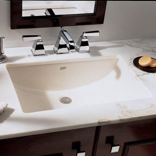 contemporary american standard undermount bathroom sinks picture-Superb American Standard Undermount Bathroom Sinks Inspiration