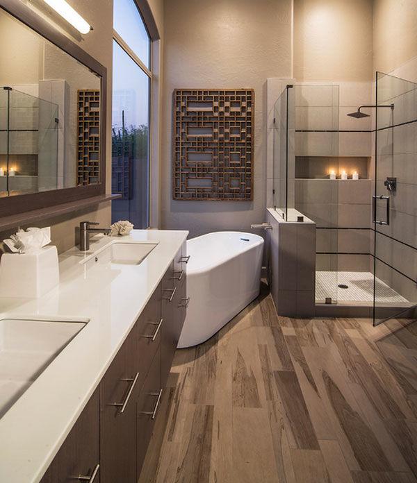 Modern Art Deco Bathroom Vanity Concept - Home Sweet Home ...