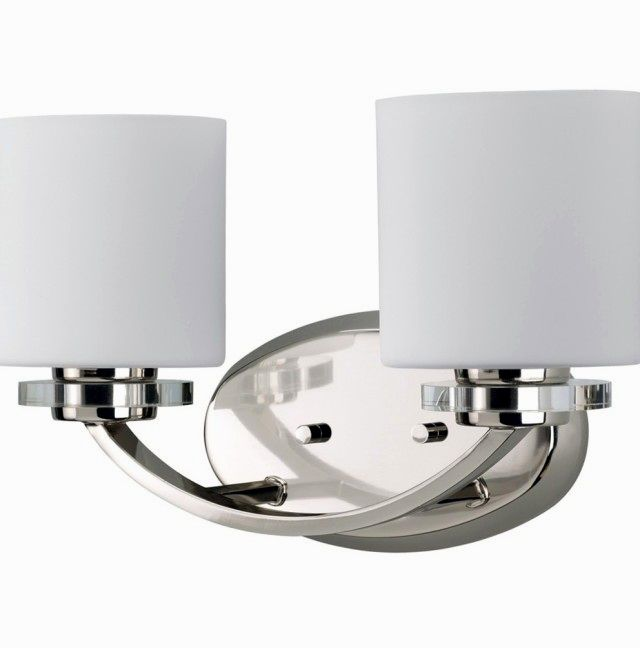 contemporary bathroom light fixture with electrical outlet model-Fancy Bathroom Light Fixture with Electrical Outlet Construction