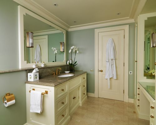 contemporary best colors to paint a bathroom design-New Best Colors to Paint A Bathroom Plan
