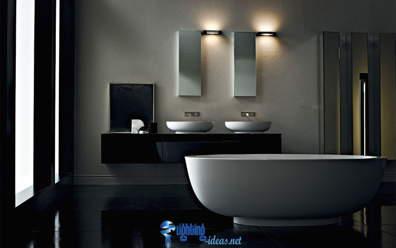 contemporary best lighting for bathroom vanity décor-Fresh Best Lighting for Bathroom Vanity Concept