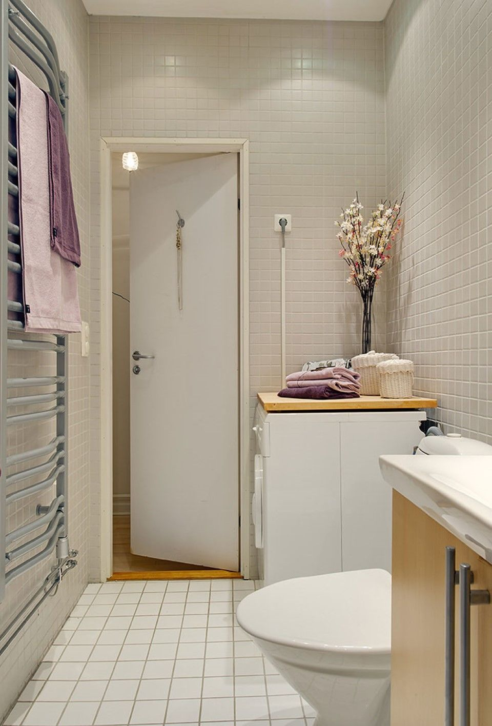 contemporary floor tiles bathroom décor-Fascinating Floor Tiles Bathroom Concept