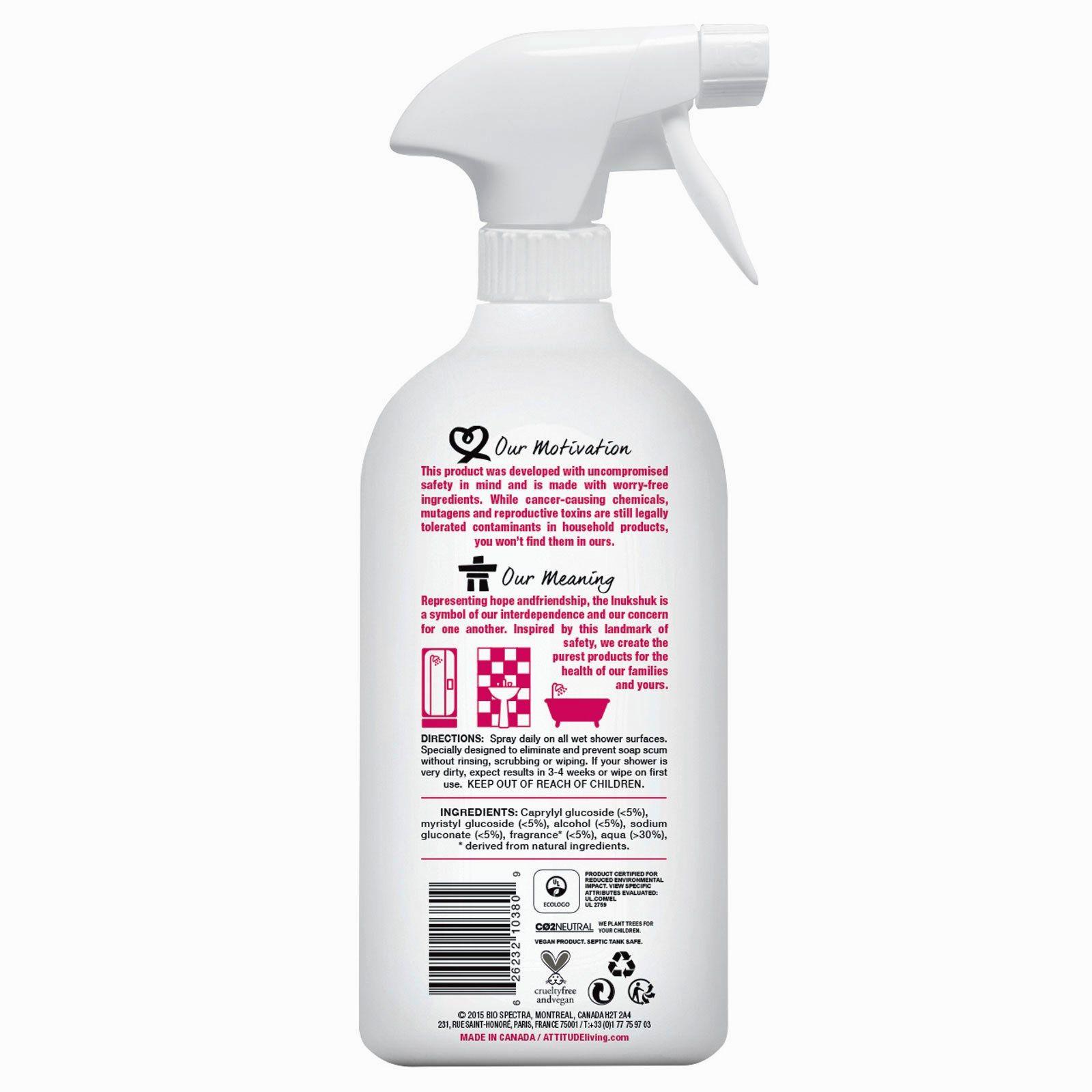 shower surfaces scum free - HD1600×1600