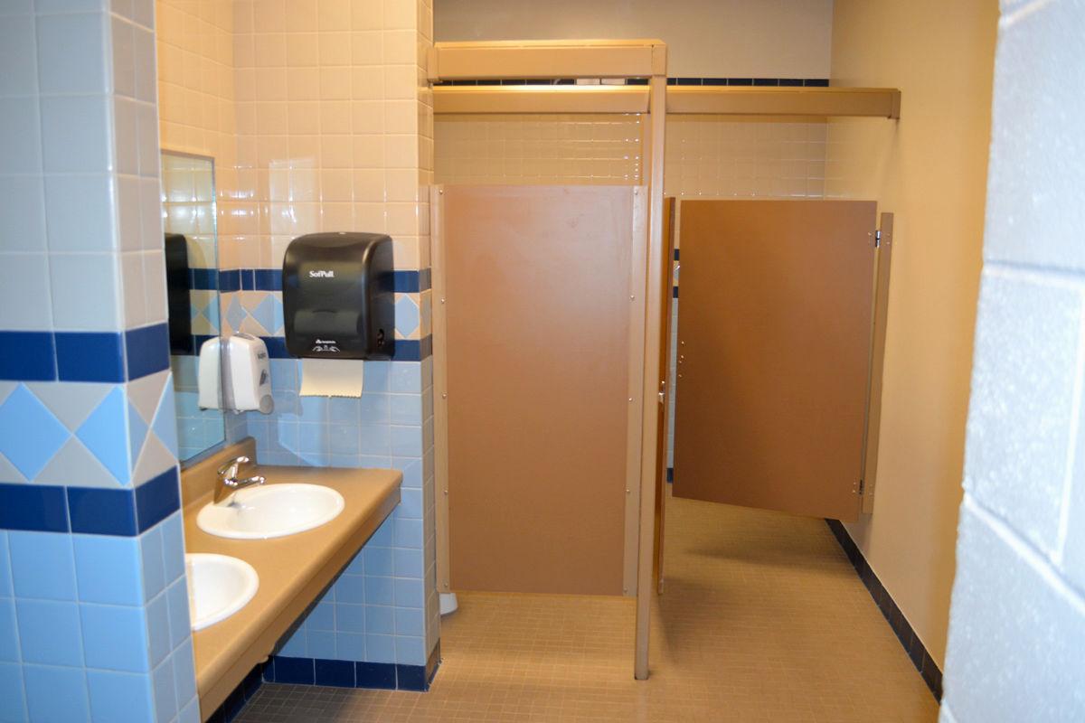 contemporary transgender bathrooms in schools design-Modern Transgender Bathrooms In Schools Picture