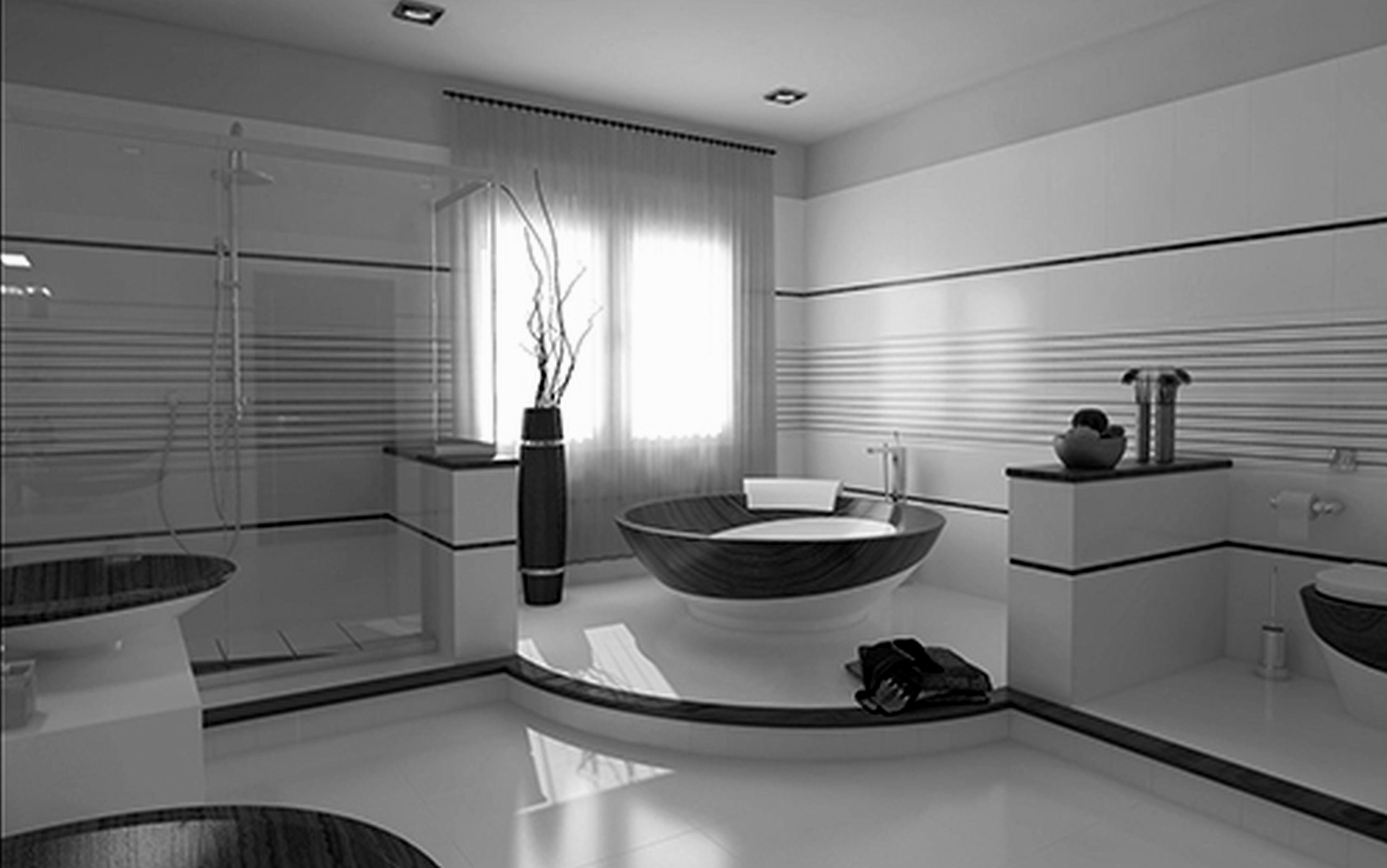 contemporary white tile bathroom floor plan-Excellent White Tile Bathroom Floor Pattern
