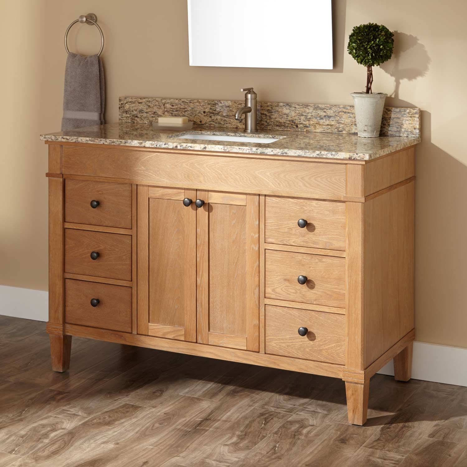 cool 48 white bathroom vanity online-Sensational 48 White Bathroom Vanity Gallery