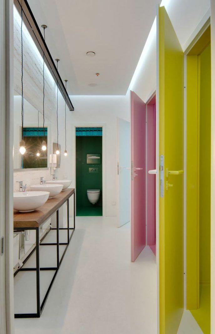 cool bathroom ideas pinterest photo-Contemporary Bathroom Ideas Pinterest Layout
