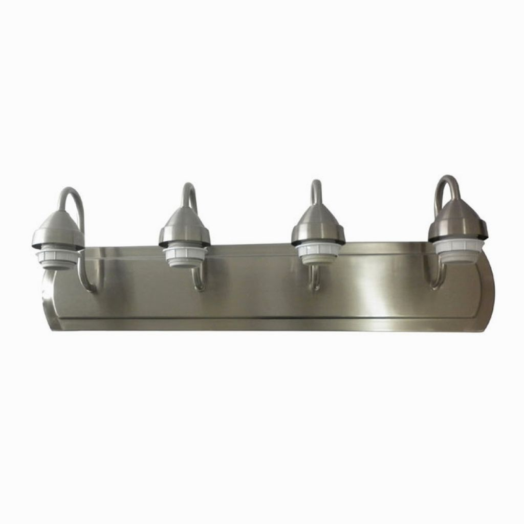 cool lowes bathroom light fixtures brushed nickel architecture-Fascinating Lowes Bathroom Light Fixtures Brushed Nickel Design
