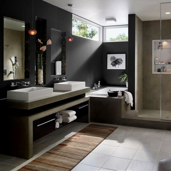 cool modern faucet bathroom model-Lovely Modern Faucet Bathroom Wallpaper
