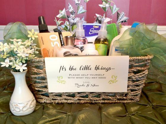 cool wedding bathroom basket plan-Fancy Wedding Bathroom Basket Inspiration