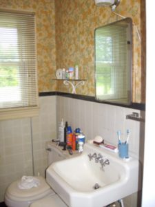 Cottage Bathroom Ideas Lovely Cottage Bathrooms Pattern