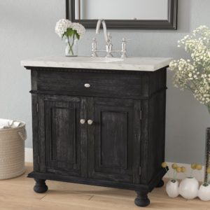 Country Bathroom Vanities Terrific Cottage Country Bathroom Vanities Youll Love Concept