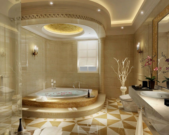 cute bathroom accent tile construction-Stunning Bathroom Accent Tile Photograph